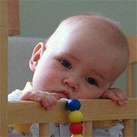 Почему плохо растут волосы на голове у ребенка