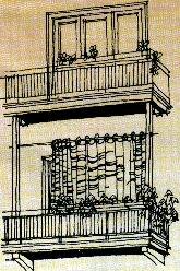 Сад на балконе, выращивание цветов на балконе